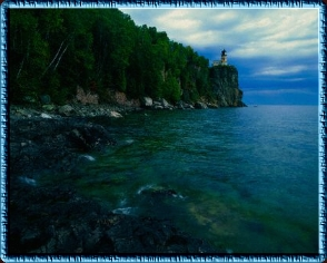 Gichigami - Lake Superior